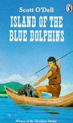 Island of the Blue Dolphins -- Paperback