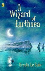 Wizard of Earthsea -- Paperback