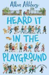 Heard it in the Playground -- Paperback