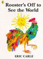 Rooster's Off to See the World -- Paperback