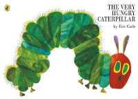 The Very Hungry Caterpillar (The Very Hungry Caterpillar) <Bk. 14>