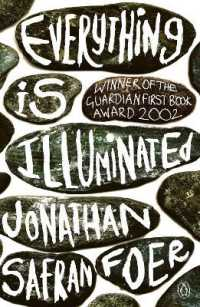 Everything is Illuminated -- Paperback