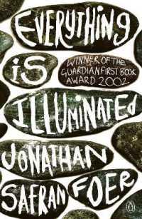 Everything is Illuminated -- Paperback