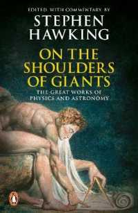 On the Shoulders of Giants : The Great Works of Physics and Astronomy -- Paperback