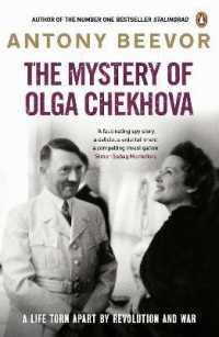 Mystery of Olga Chekhova -- Paperback