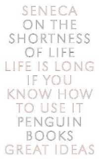 On the Shortness of Life (Penguin Great Ideas) -- Paperback / softback (English Language Edition)