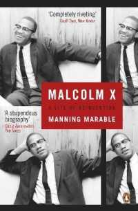 Malcolm X : A Life of Reinvention -- Paperback