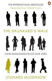 The Drunkard's Walk: How Randomness Rules Our Lives