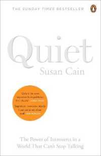 Quiet : The Power of Introverts in a World That Can't Stop Talking -- Paperback