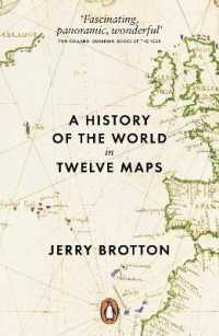 History of the World in Twelve Maps -- Paperback