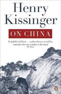 On China -- Paperback