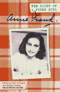 Diary of a Young Girl -- Paperback