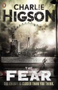 Fear (The Enemy) -- Paperback