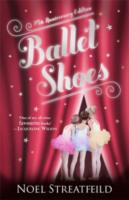 Ballet Shoes -- Paperback