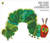 Very Hungry Caterpillar (The Very Hungry Caterpillar) -- Board book <19>