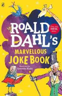Roald Dahl&#039;s Marvellous Joke Book