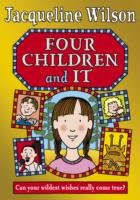 Four Children and It -- Paperback