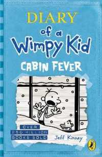 Diary of a Wimpy Kid: Cabin Fever (Book 6) (Diary of a Wimpy Kid) -- Paperback