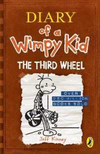 Diary of a Wimpy Kid: the Third Wheel (Book 7) (Diary of a Wimpy Kid) -- Paperback