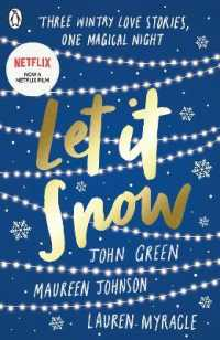 Let it Snow -- Paperback