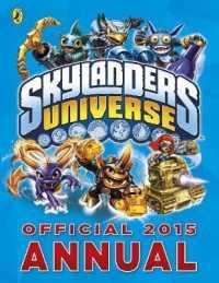 Skylanders Official Annual 2015 (Skylanders) -- Hardback