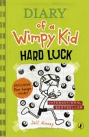 Hard Luck ( Diary of a Wimpy Kid 8 )( OME ) (EXPORT)