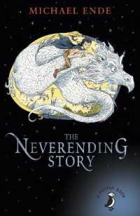 Neverending Story (A Puffin Book) -- Paperback
