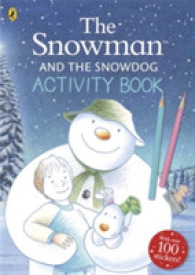 Snowman and the Snowdog Activity Book -- Paperback