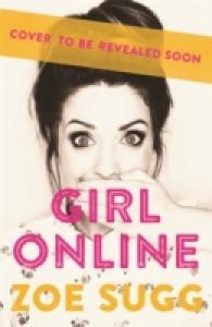 Girl Online -- Hardback