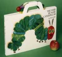 Very Hungry Caterpillar (The Very Hungry Caterpillar) -- Board book <6>
