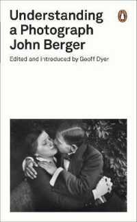 Understanding a Photograph -- Paperback
