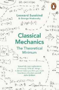 Classical Mechanics : The Theoretical Minimum -- Paperback