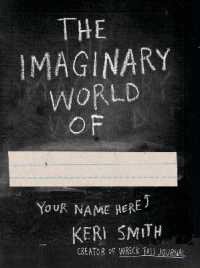 Imaginary World of -- Paperback
