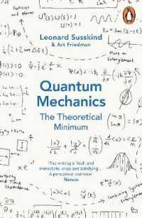 Quantum Mechanics: the Theoretical Minimum -- Paperback