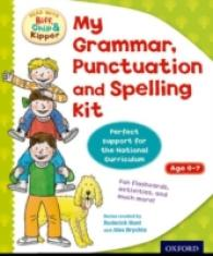 Oxford Reading Tree: Read with Biff, Chip and Kipper: My Grammar, Punctuation and Spelling Kit -- Mixed media product