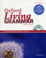 Oxford Living Grammar Elementary Student Book Pack Revised Edition