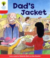 Oxford Reading Tree: Stage 4: More Stories C: Dad's Jacket -- Paperback