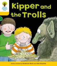 Oxford Reading Tree: Stage 5: More Stories C: Kipper and the Trolls -- Paperback