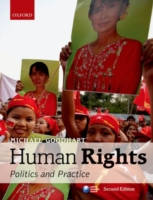 Human Rights : Politics and Practice (2ND)
