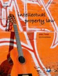 Intellectual Property Law (Directions) (2ND)