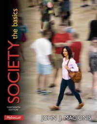 Society : The Basics (13TH)