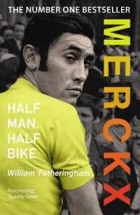 Merckx: Half Man, Half Bike -- Paperback