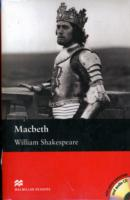 Macbeth with CD Macmillan Readers Level 6