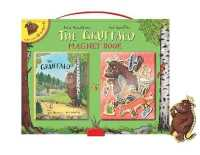 Gruffalo Magnet Book -- Board book (Illustrate)