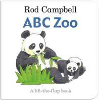 Abc Zoo -- Board book (Illustrate)