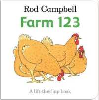 Farm 123 -- Board book (Illustrate)