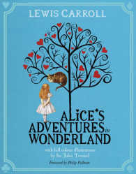 Alice&#039;s Adventures in Wonderland -- Hardback (Illustrate)