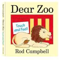Dear Zoo (Illustrated)