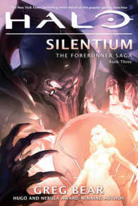 Halo: Silentium: Book Three of the Forerunner Trilogy