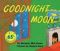 Goodnight Moon -- Board book